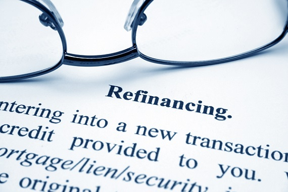 requirements-for-refinancing